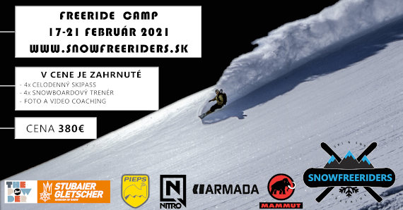 Freeride Camp 2020/2021